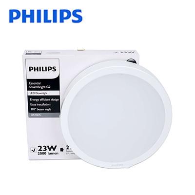 Đèn ốp trần Philips DN027C LED20 23W