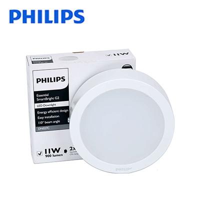 Đèn ốp trần Philips DN027C LED9 11W