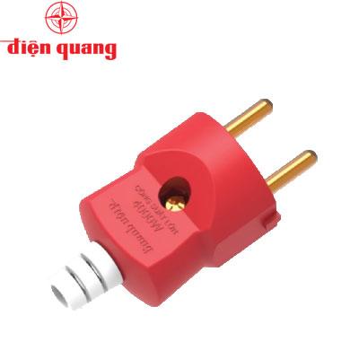 Phích cắm Điện Quang EPR HP R.2PN