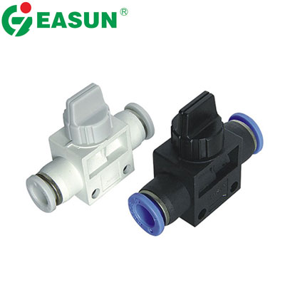 Co nối Easun EHVFF Union Straight