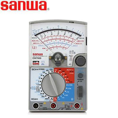 Đồng hồ vạn năng kim Sanwa EM7000