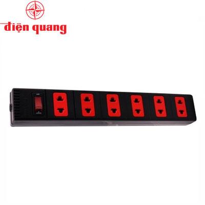 Ổ cắm Điện Quang ECO ĐQ ESK 5BR 62