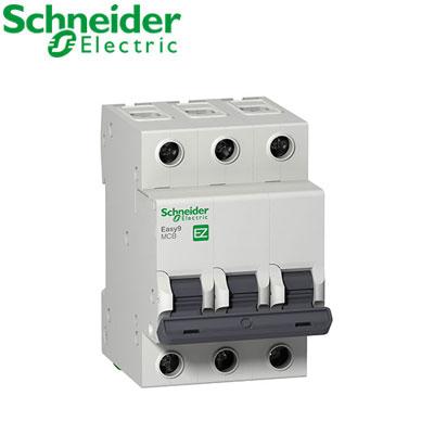 Aptomat 3P (MCCB) Schneider EZ9F34306