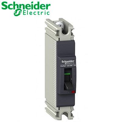 Aptomat MCCB EZC100N1015 Schneider