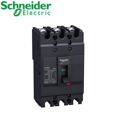 Aptomat (MCCB) Schneider EZC100F3015