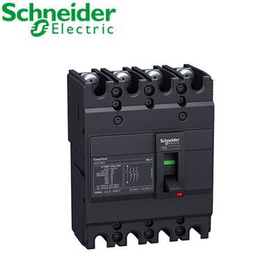 Aptomat (MCCB) Schneider EZC100H4015