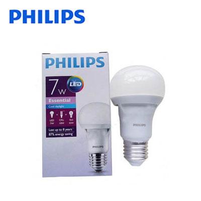 Bóng đèn LED Bulb Philips 7W E27