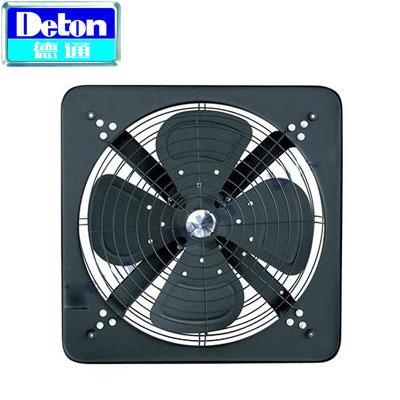 Quạt thông gió vuông Deton FDV 50-4T