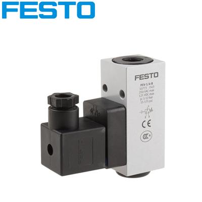Công tắc áp suất Festo PEV-1/4-B