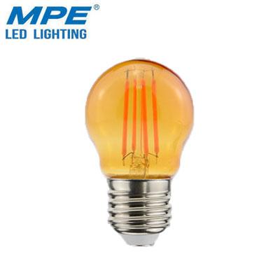 Bóng đèn LED cam MPE 2.5W FLM-3OR