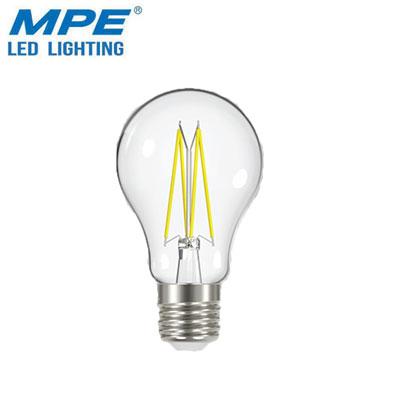 Bóng đèn LED MPE 6W FLM-6/A60