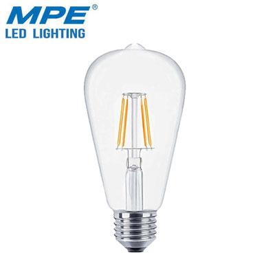 Bóng đèn LED MPE 16W FLM-6/ST64SC