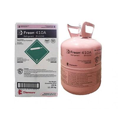 Gas Lạnh Freon R410A Mỹ