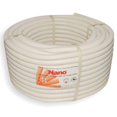 Ruột gà Nano trắng
