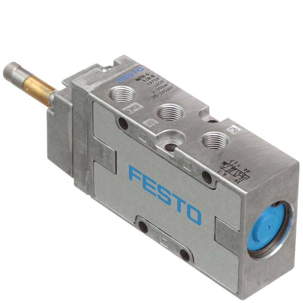 Van điện từ Festo MFH-5-1/8-B