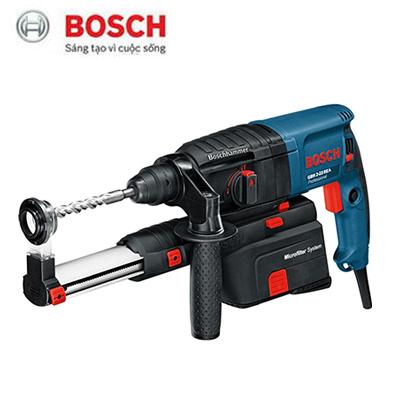 Máy Khoan Búa Bosch GBH 2-23REA