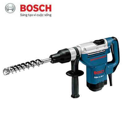 Máy Khoan Bê Tông Bosch GBH 5-38D