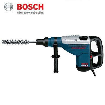 Máy Đục Bê Tông Bosch GBH 7-46DE