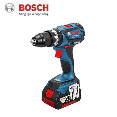 Máy khoan pin Bosch GSB 18 V-EC