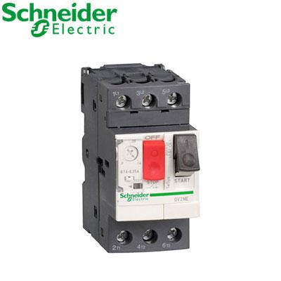 CB từ nhiệt Schneider 3P GV2ME01