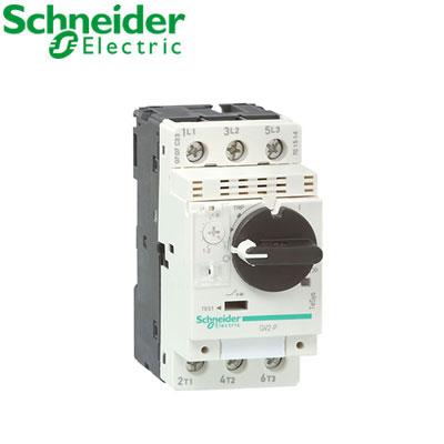 CB Bảo Vệ Động Cơ Schneider GV2P01