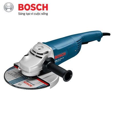 Máy Mài Góc 2000W Bosch GWS 20-230