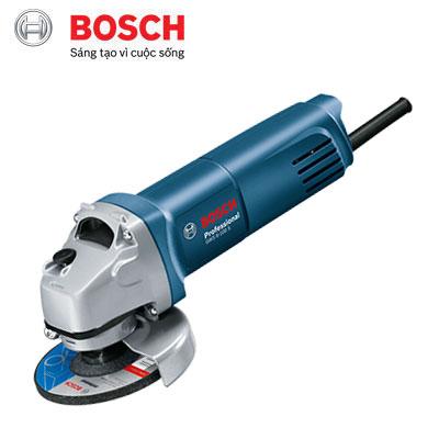 Máy Mài Góc 670W Bosch GWS 6-100S