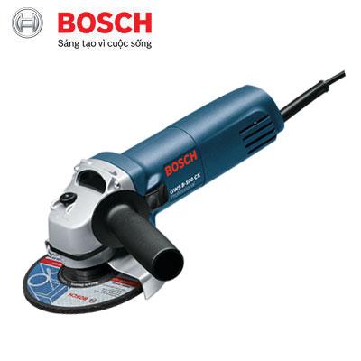 Máy Mài Góc 850W Bosch GWS 8-125 C