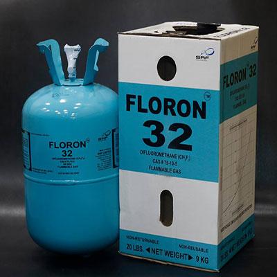 Gas lạnh Floron R32