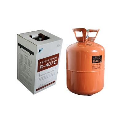 Gas Lạnh Daikin R407C