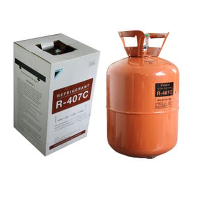 Gas lạnh Honeywell R407C