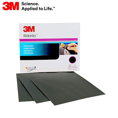 Giấy nhám đĩa 3M P5000