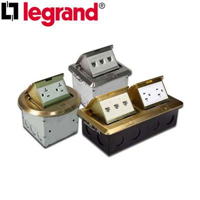 Hộp âm sàn Legrand