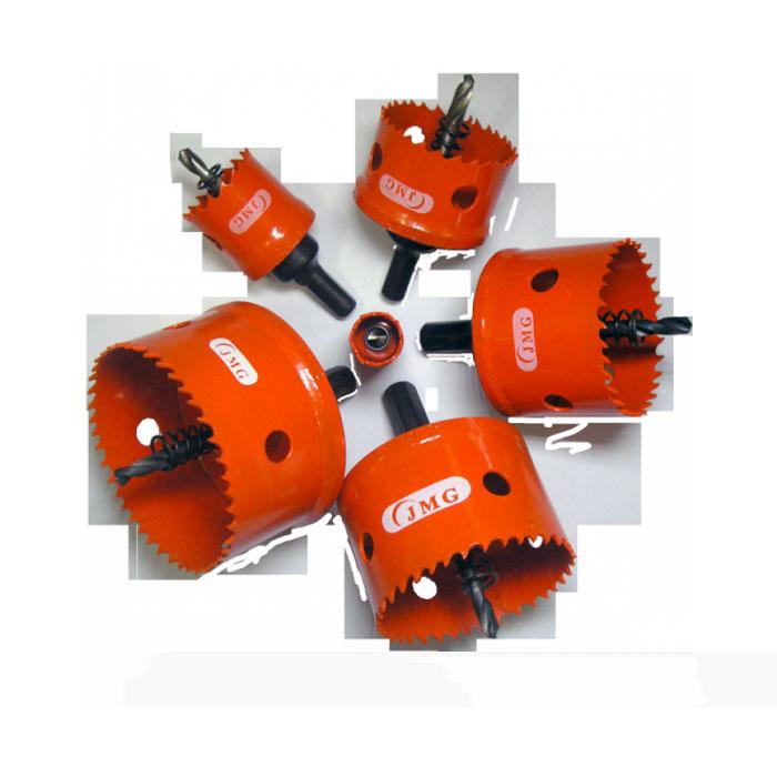 Mũi khoét lỗ JMG 17mm HBM-17
