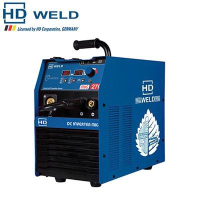 Máy hàn đa năng HD WELD MIG 270