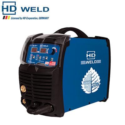 Máy hàn HD WELD MIG Super 250