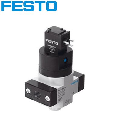 Van khí nén Festo HEE-D-MINI-24