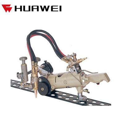 Máy cắt kim loại dùng khí gas HK-30 (1 ray)