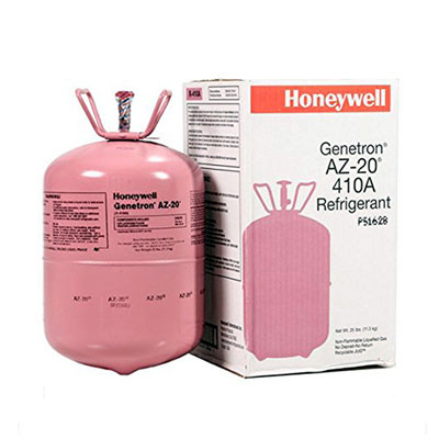 Gas Lạnh Honeywell R410A