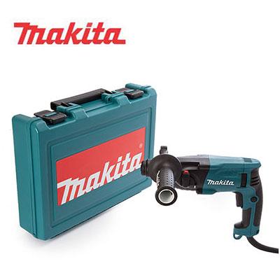 Máy khoan búa 440W Makita HR1830