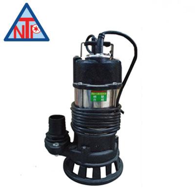 Bơm chìm NTP 10HP HSF2100-17.5 205