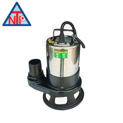 Bơm chìm NTP 10HP HSF2100-17.5