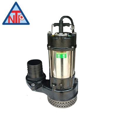 Bơm chìm NTP 10HP HSM2100-17.5 205