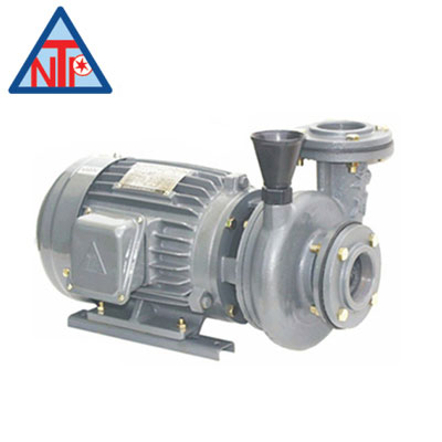 Bơm ly tâm NTP 10HP HVP2100-17.5 205