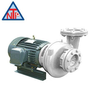 Bơm ly tâm NTP 5HP HVS265-13.7 205
