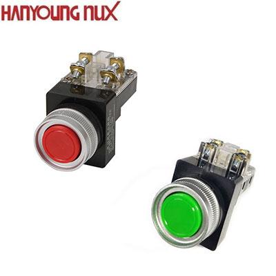 Nút nhấn Hanyoung CR-251-1