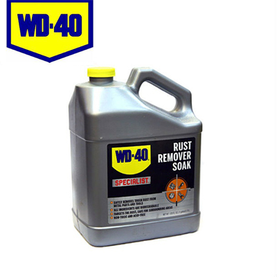Hoá chất tẩy rỉ sét đa năng WD-40 1 gallon