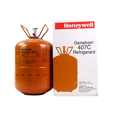 Gas Lạnh Honeywell R407C