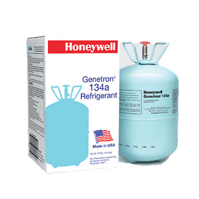 Gas Lạnh Honeywell R134A