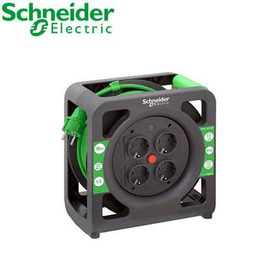 Ổ cắm kéo dài 15m Schneider IMT33135